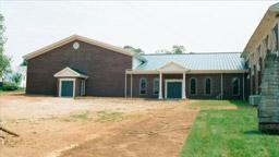 Henry county church