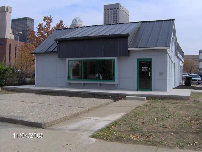 Front View Enterprise Rental Location